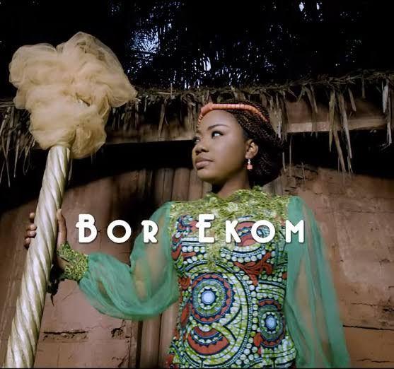 Mercy Chinwo – Bor-Ekom [Music]
