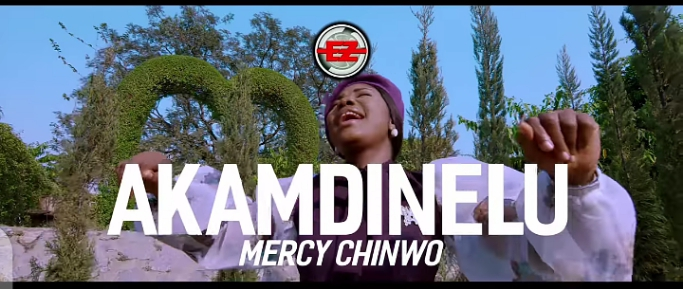 Mercy Chinwo – Akamdinelu [Video]