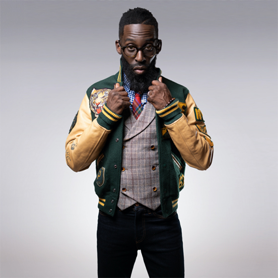 Tye Tribbett – We Gon' Be Alright [Video]
