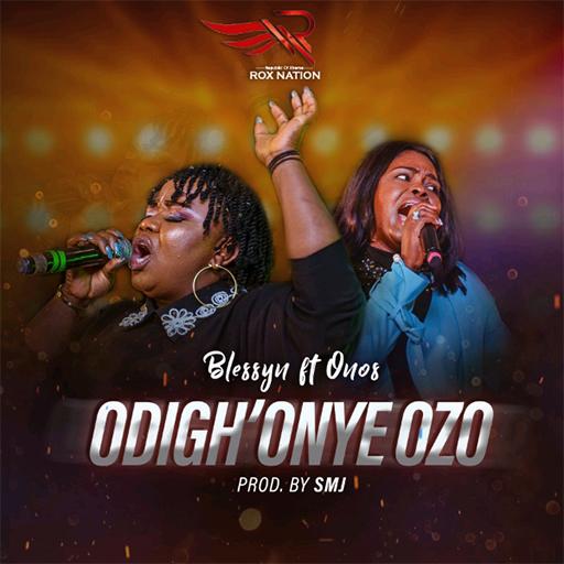 Blessyn ft. Onos – Odigi [Music]