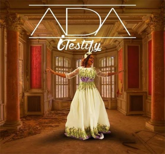 Ada Ehi – iTestify [Music]