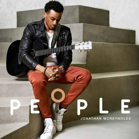 Jonathan McReynolds – People [Video]