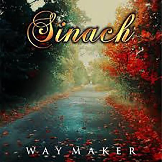 Sinach – Way Maker [Music]