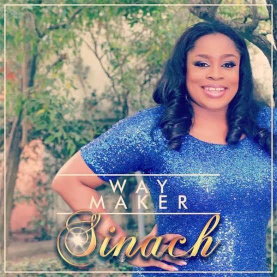 Sinach – Way Maker [Video]