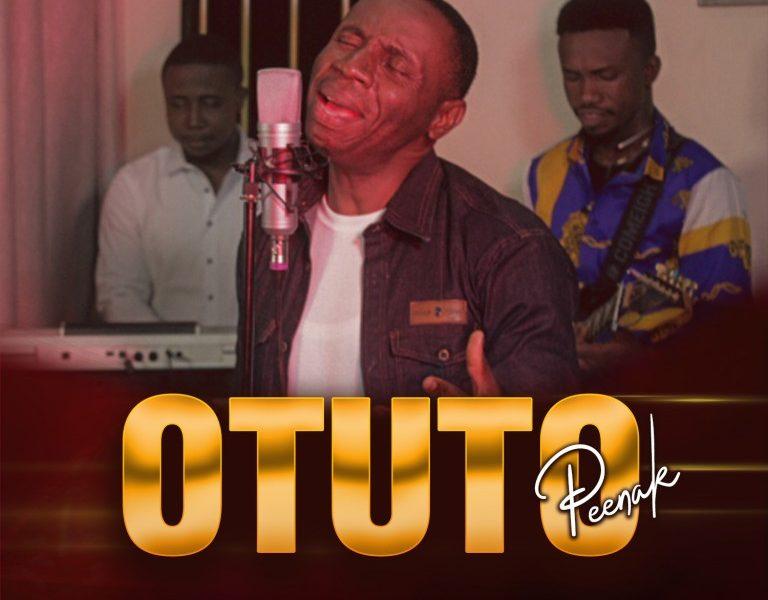 DOWNLOAD: Peenak – Otuto [Music + Video]