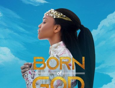 DOWNLOAD ALBUM: Ada Ehi – Born Of God Album [Music]