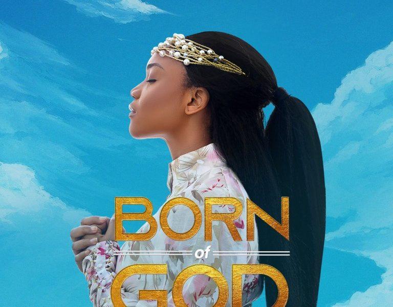 DOWNLOAD ALBUM: Ada Ehi – Born Of God Album [Music]