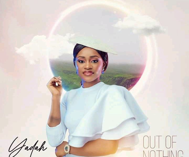 DOWNLOAD: Yadah – Out of Nothing [Music + Video]