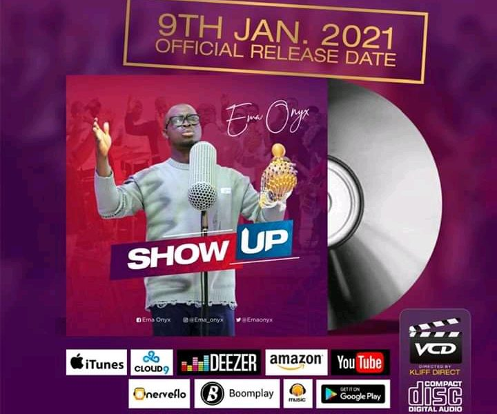 DOWNLOAD: Ema Onyx – Show Up [Music + Video]
