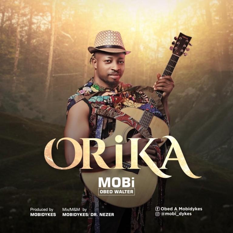 DOWNLOAD: MOBi – ORiKA [Music + Video]