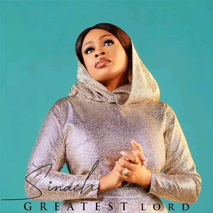 DOWNLOAD: Greatest Lord Album – Sinach [Music + Video]
