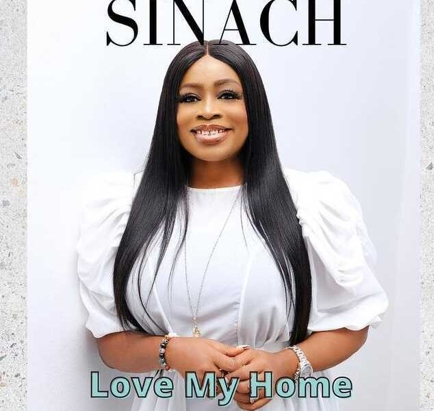 DOWNLOAD: Love My Home – Sinach [Music + Video]