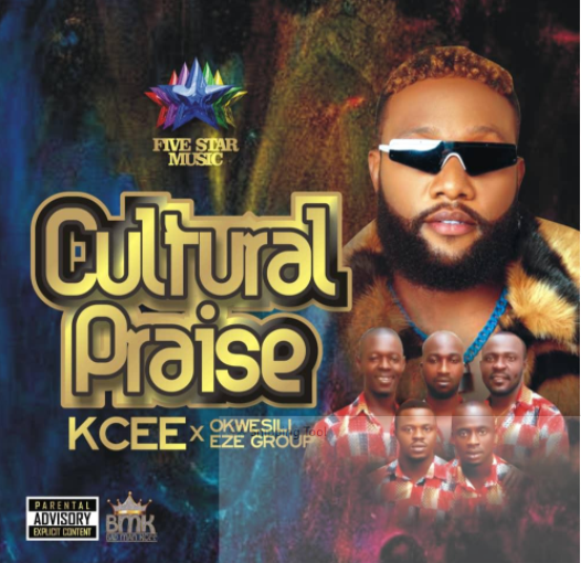 DOWNLOAD: Cultural Praise Vol. 1 – Kcee ft. Okwesili Eze Group [Music + Video]