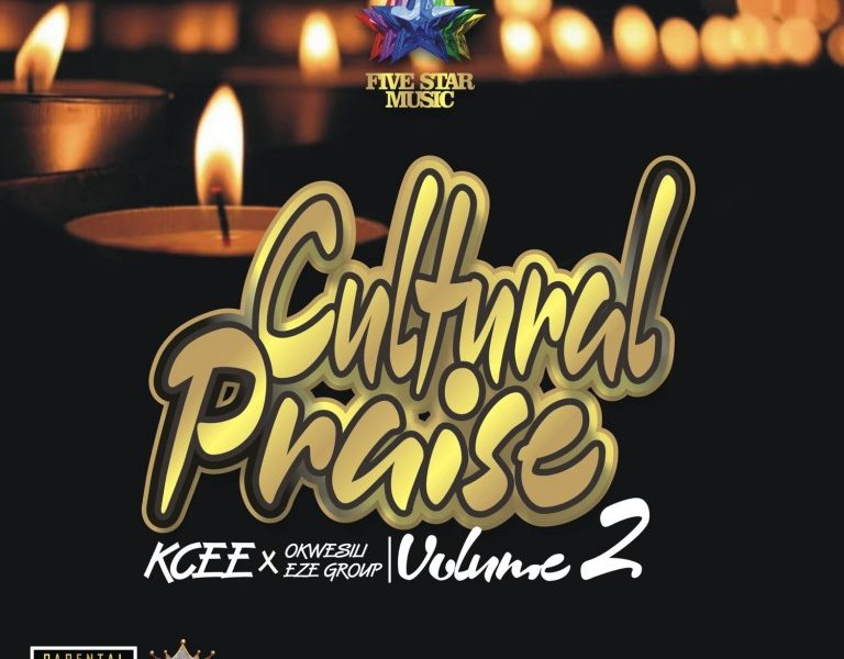 DOWNLOAD: Cultural Praise Vol. 2 – Kcee ft. Okwesili Eze Group [Music]
