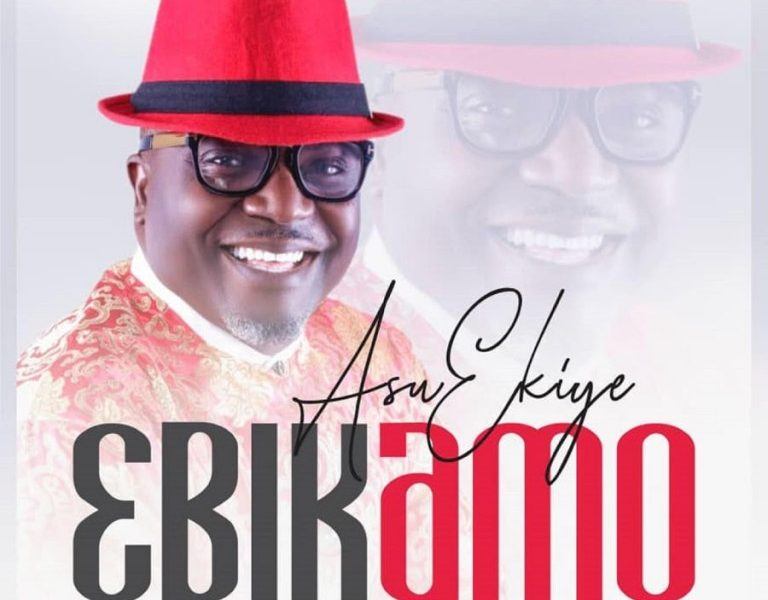 DOWNLOAD: Ebikamo – Asu Ekiye [Music + Video]