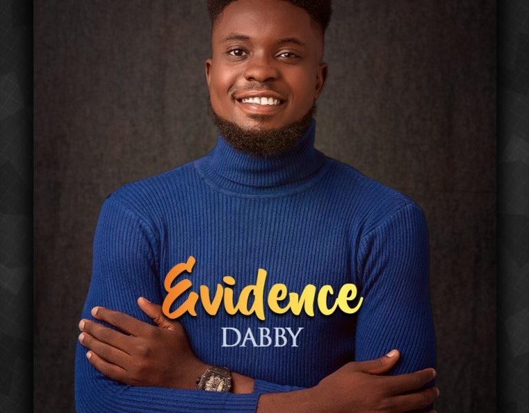 DOWNLOAD: Evidence – DABBY [Music]
