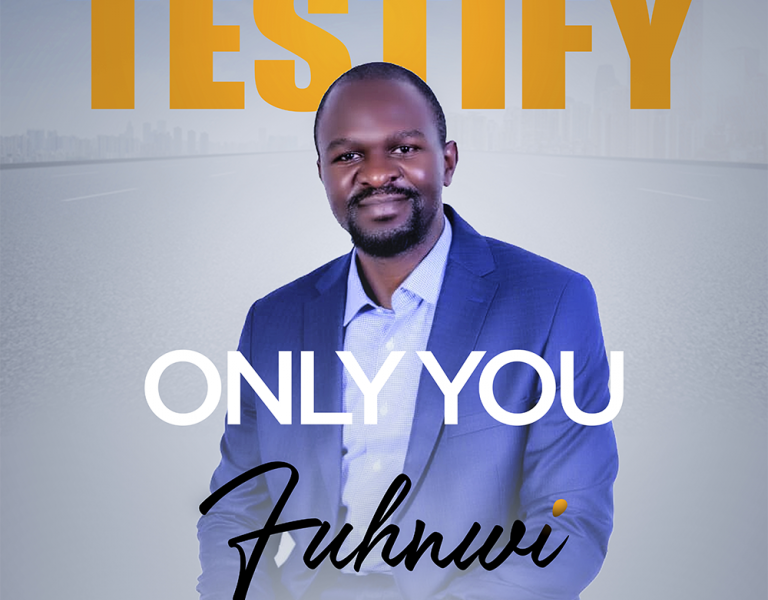 DOWNLOAD: Only You – Minister Fuhnwi [Music]