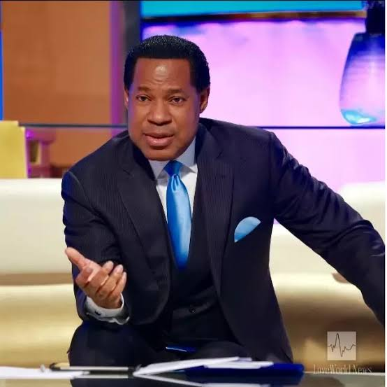 Rhapsody Of Realities 20th July 2021 by Pastor Chris – PUT YOUR BODY IN SUBJECTION [Article]