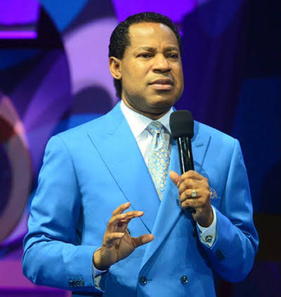Rhapsody Of Realities 18th July 2021 by Pastor Chris – BE CONSCIOUS OF THE SPIRITUAL [Article]