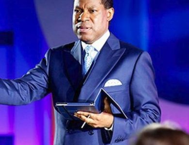 Rhapsody Of Realities 17th July 2021 by Pastor Chris – HIS WISDOM IN AND THROUGH US [Article]