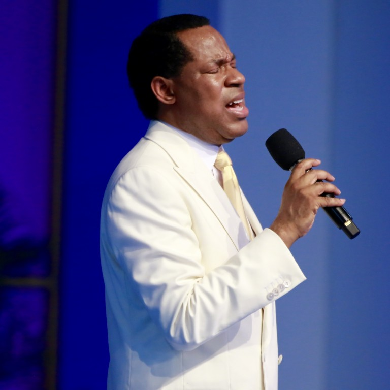 Rhapsody Of Realities 13th July 2021 by Pastor Chris – BE SPIRITUALLY DISCERNING [Article]