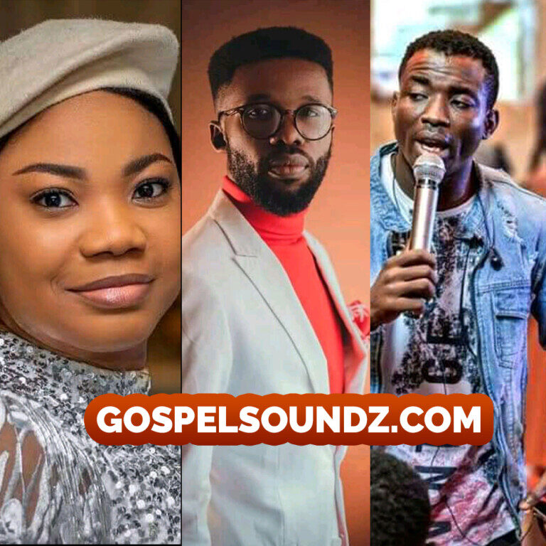 Mr. Wealth's View On Mercy Chinwo's Song (Akamdinelu) & Theophilus Sunday's Songs