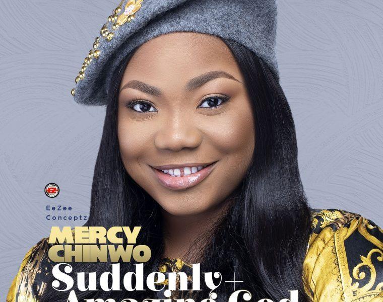 DOWNLOAD: Amazing God – Mercy Chinwo [Mp3+Video+Lyrics]