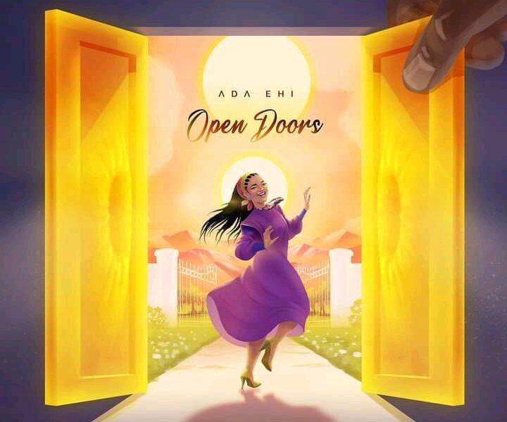 DOWNLOAD: Open Doors by Ada Ehi [Mp3+Lyrics]